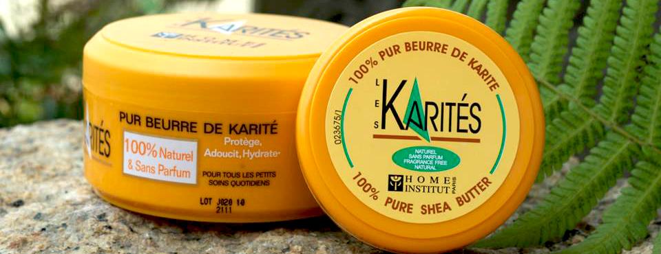 Les Karites