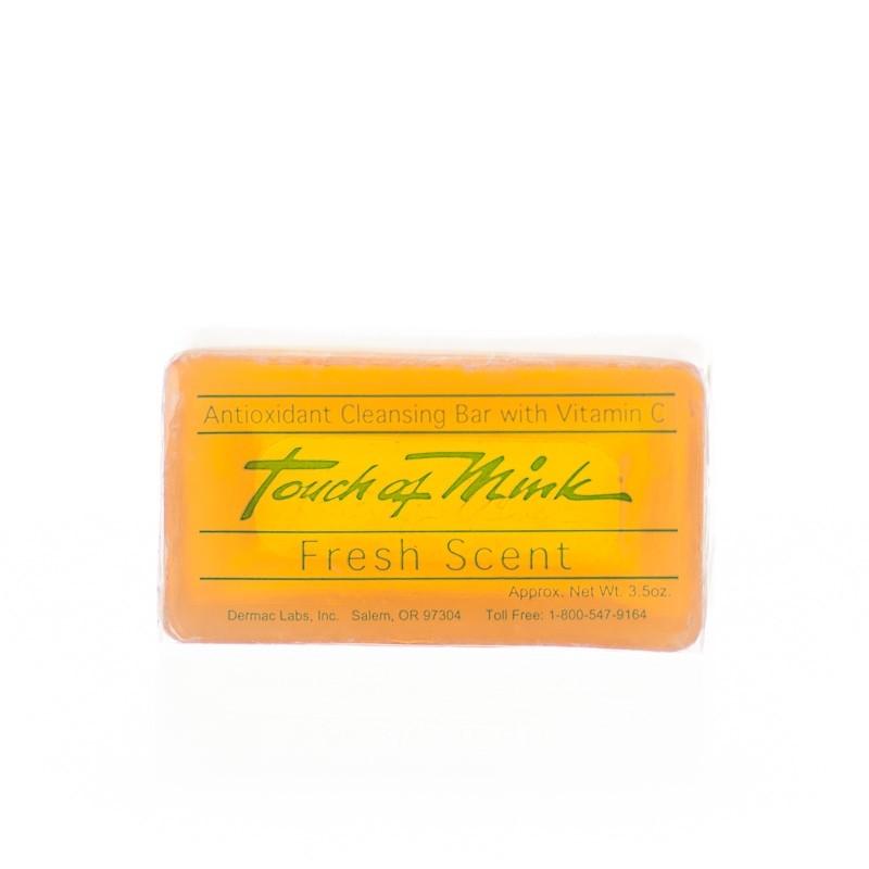 貂寶嫩白保濕香皂(清新) 3.5oz