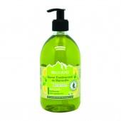 Belle de Alpes馬賽薄荷檸檬液體皂 500ml