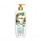 Lovea乳油木椰子BiO保濕身體乳 250ml